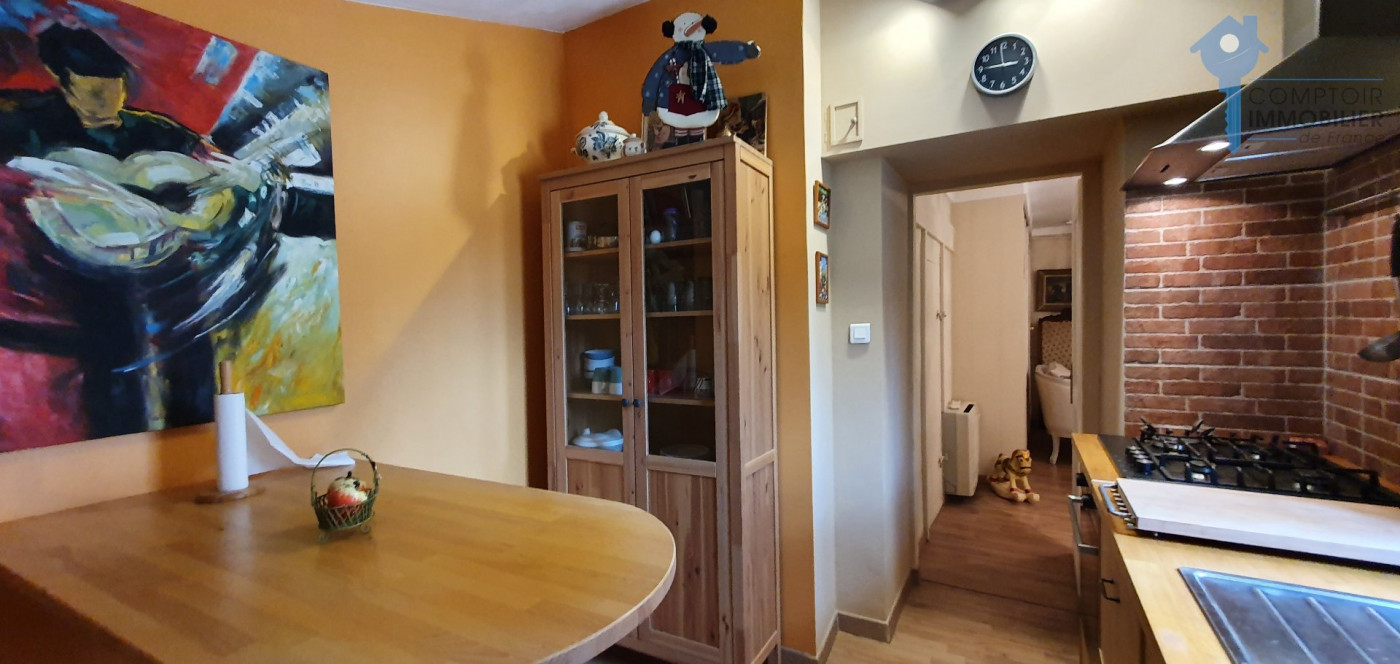 A vendre Orange 3438056296 Comptoir immobilier de france prestige