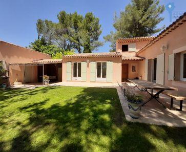 A vendre Lauris 3438056309 Comptoir immobilier du luberon