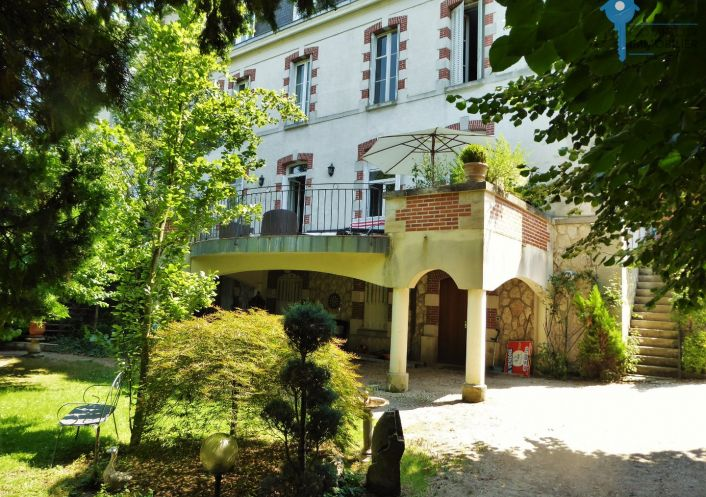 A vendre Montargis 3438056312 Comptoir immobilier de france prestige