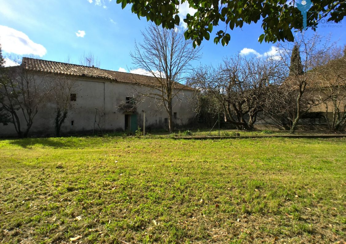 A vendre Saint Etienne Du Gres 3438056313 Comptoir immobilier de france