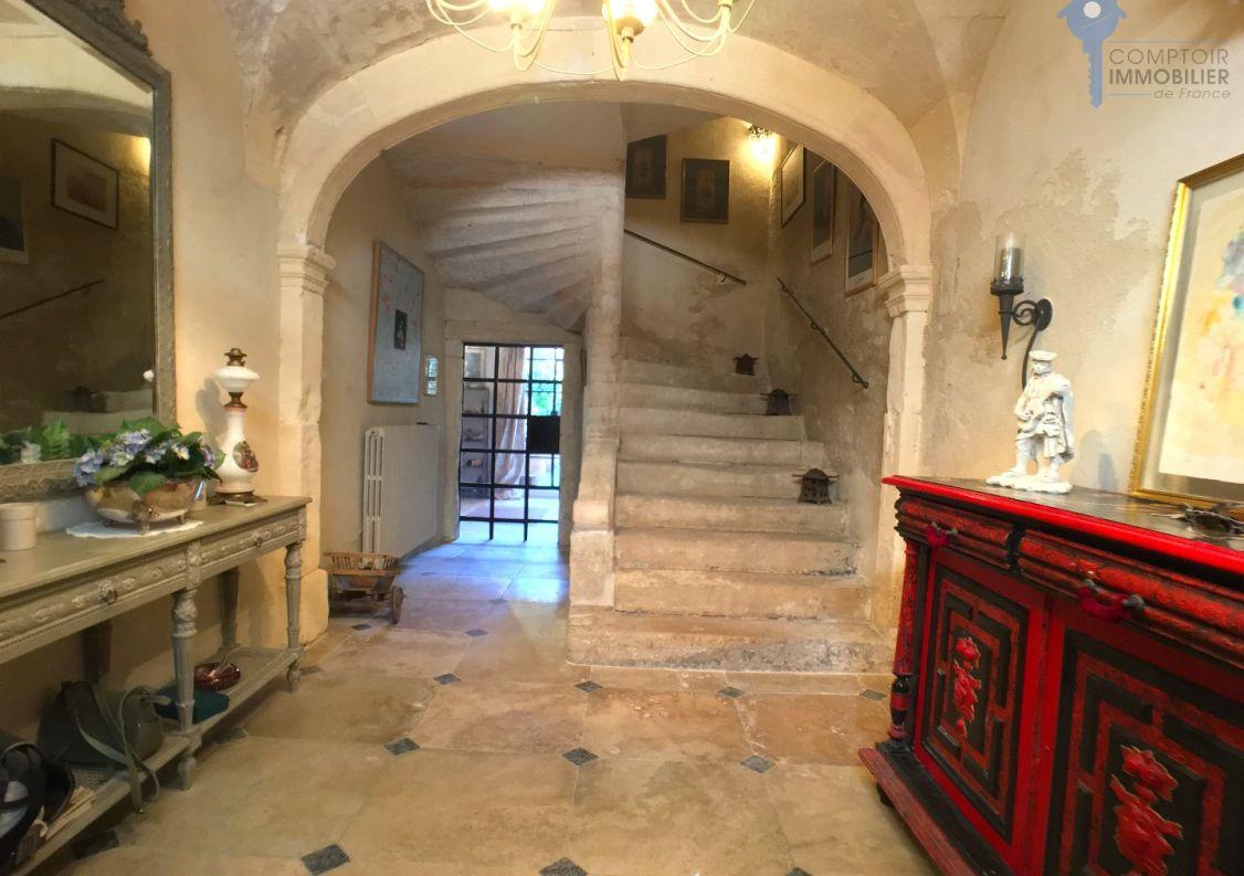 A vendre Maison bourgeoise Tarascon | R�f 3438056315 - Comptoir immobilier de france