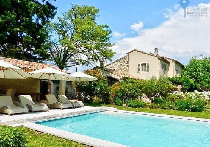 A vendre L'isle Sur La Sorgue 3438056398 Comptoir immobilier de france prestige