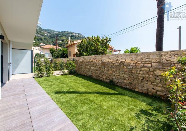 A vendre Beausoleil 3438056470 Comptoir immobilier de france prestige