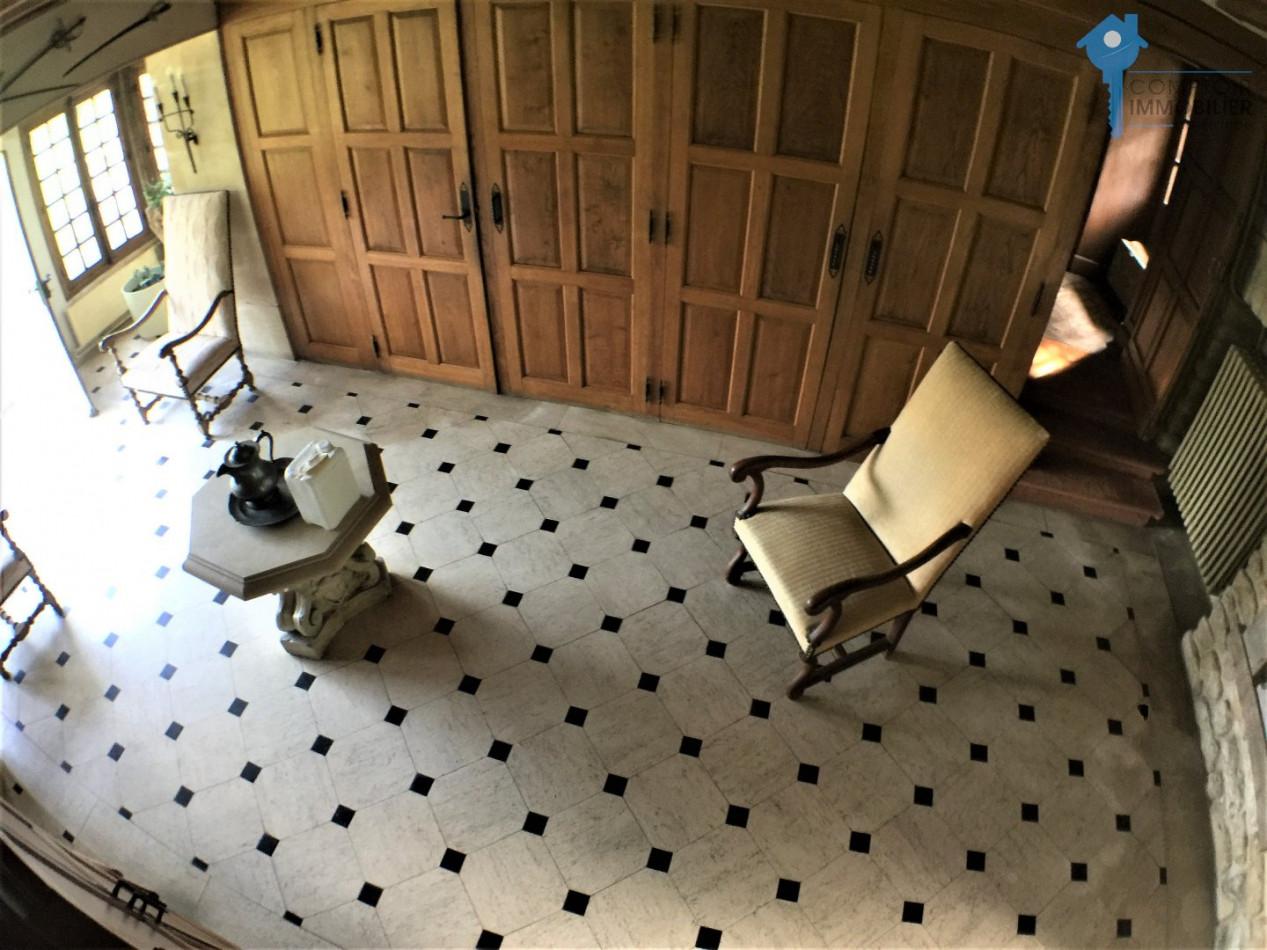A vendre Vaureal 3438056527 Comptoir immobilier de france prestige