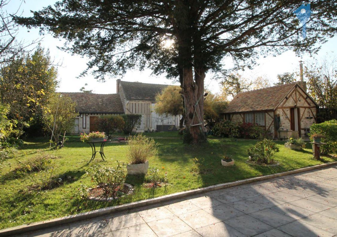A vendre Maison de caract�re Breval | R�f 3438056588 - Comptoir immobilier de france