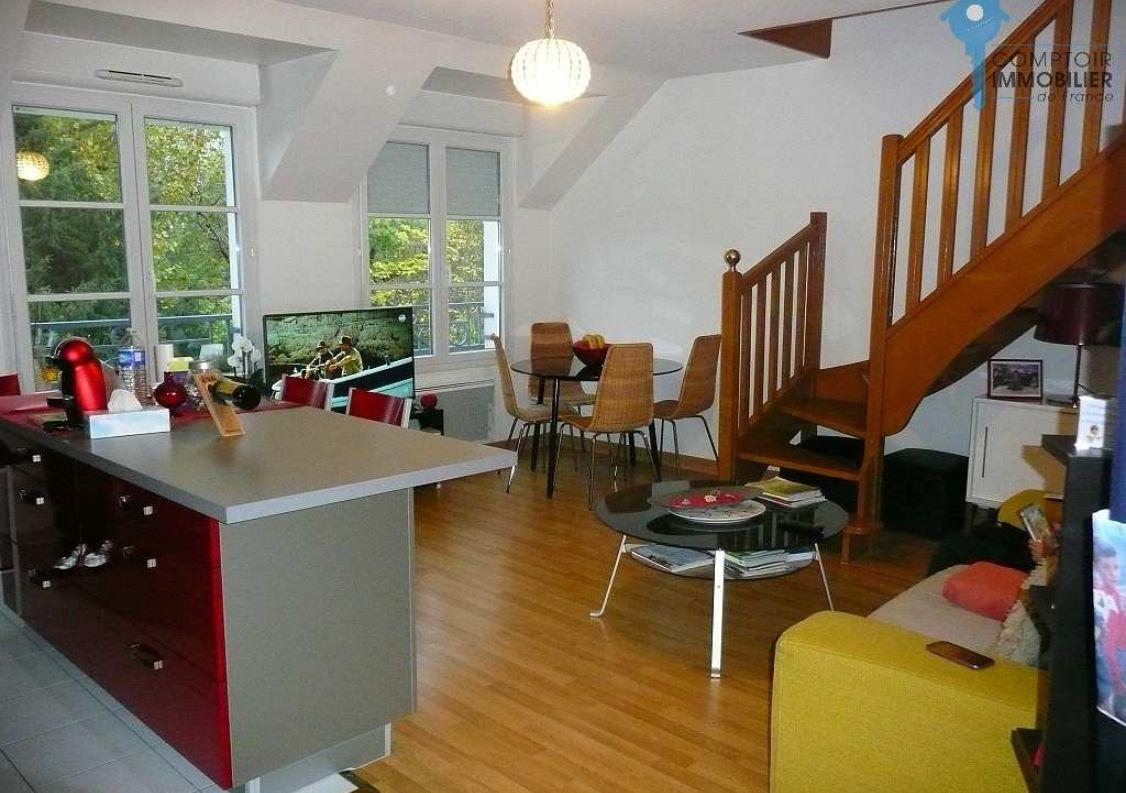 A vendre Appartement Corbeil Essonnes   R�f 3438056650 - Comptoir immobilier de france