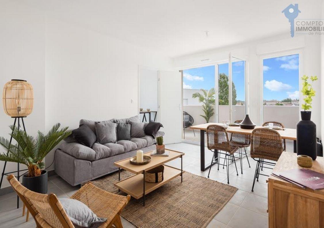 A vendre Appartement Juvignac | R�f 3438056806 - Comptoir immobilier de france
