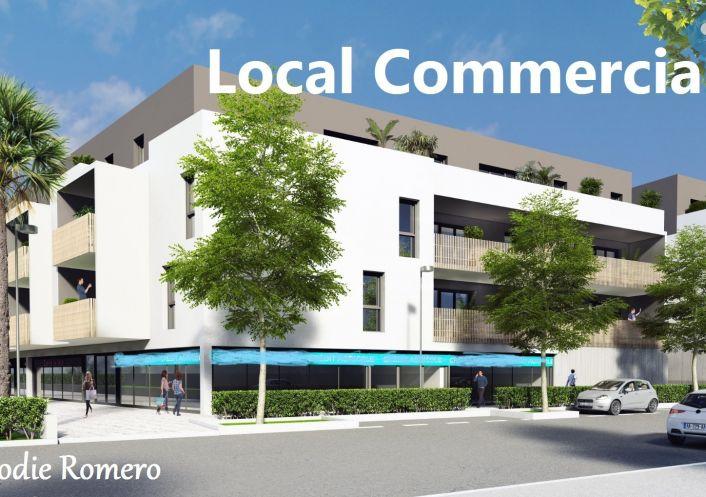 A vendre Local commercial Lunel Viel | R�f 3438056825 - Comptoir immobilier de france neuf