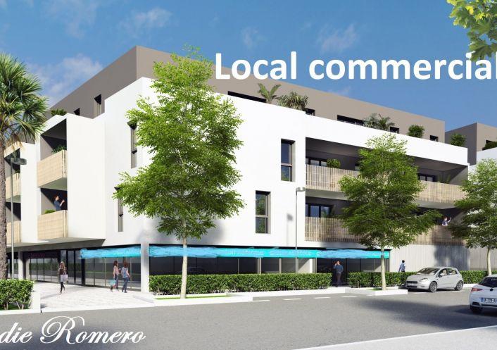 A vendre Local commercial Lunel Viel | R�f 3438056827 - Comptoir immobilier de france neuf