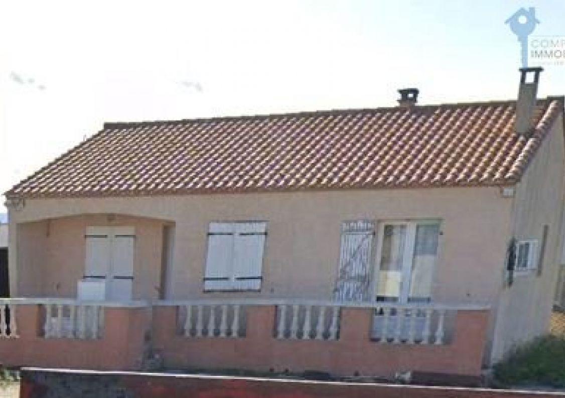 A vendre Villa Pia   R�f 3438056945 - Comptoir immobilier de france