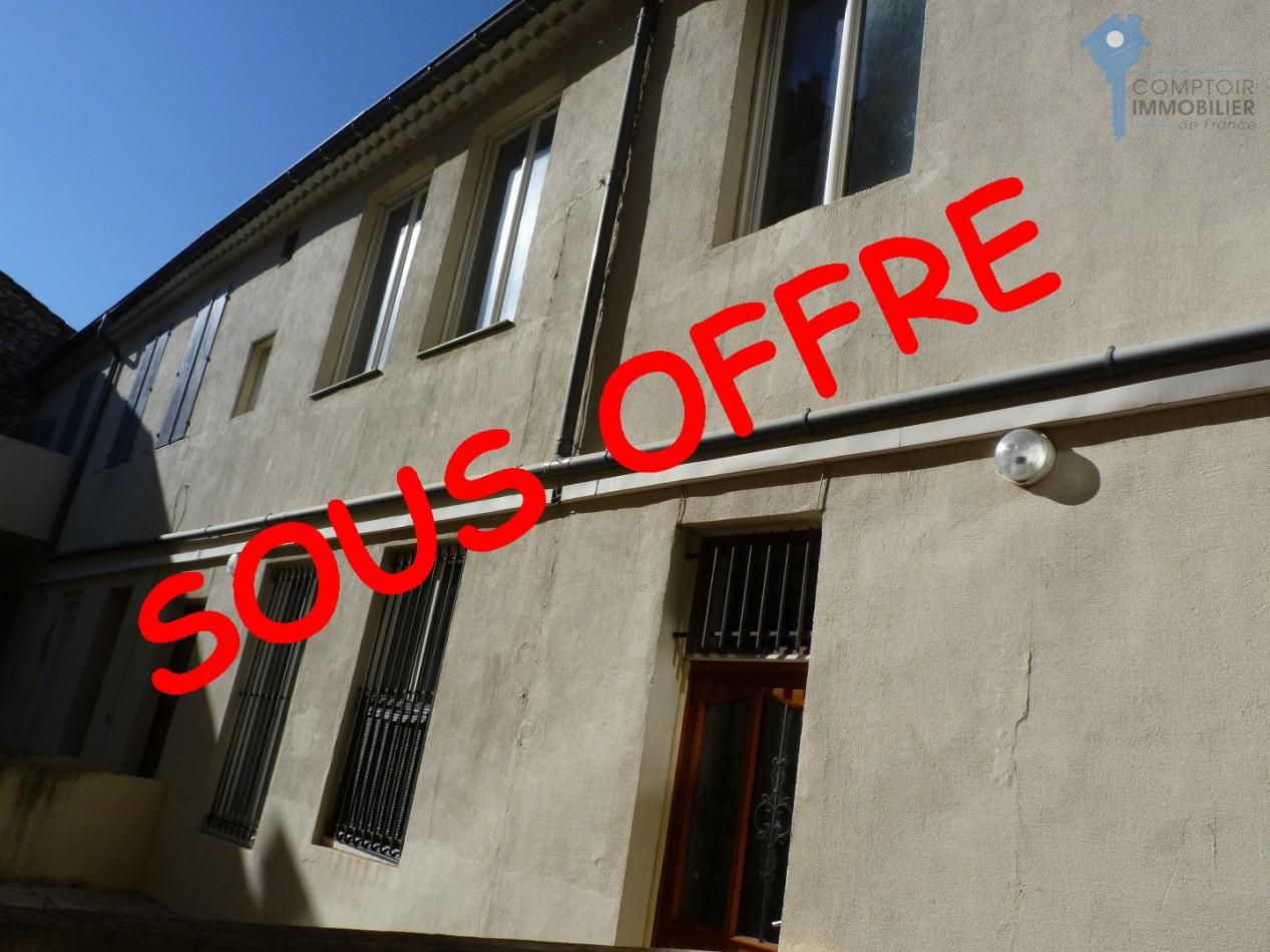 A vendre  Nimes | Réf 3438057094 - Comptoir immobilier de france