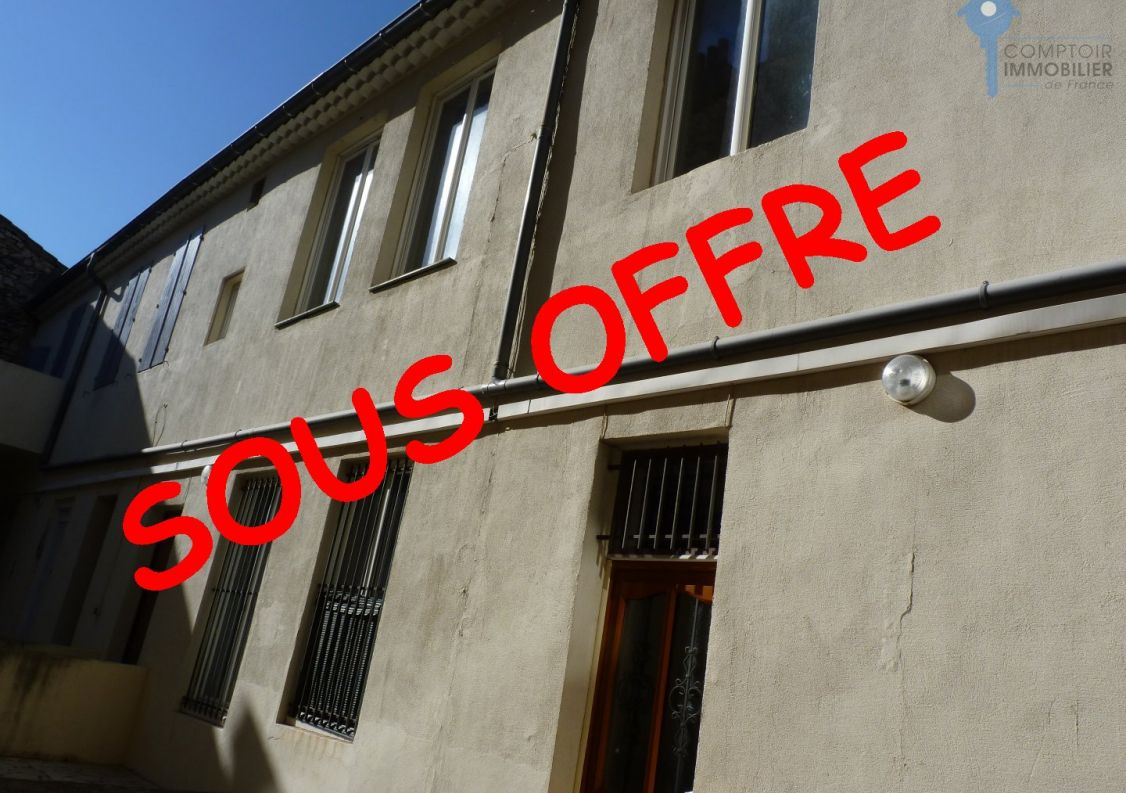 For sale Immeuble de rapport Nimes | R�f 3438057094 - Comptoir immobilier de france