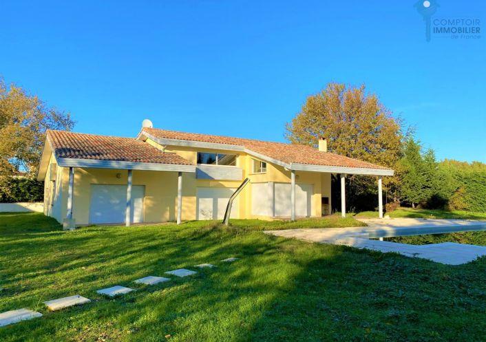 A vendre Villa Seilh   R�f 3438057134 - Comptoir immobilier de france prestige