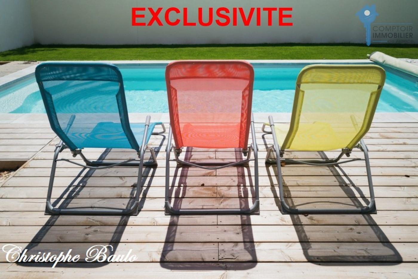 A vendre  Saint Jean De Vedas | Réf 3438057242 - Comptoir immobilier de france