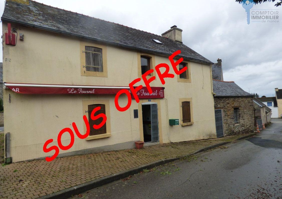 A vendre Saint Goazec 3438057273 Comptoir immobilier de france