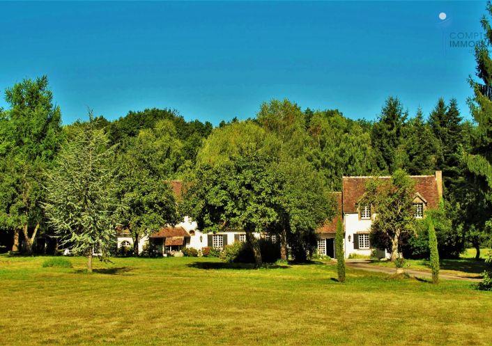 A vendre Cudot 3438057289 Comptoir immobilier de france prestige