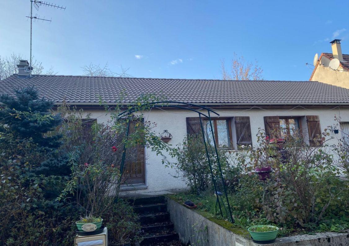 A vendre Maison Villabe   R�f 3438057330 - Comptoir immobilier de france