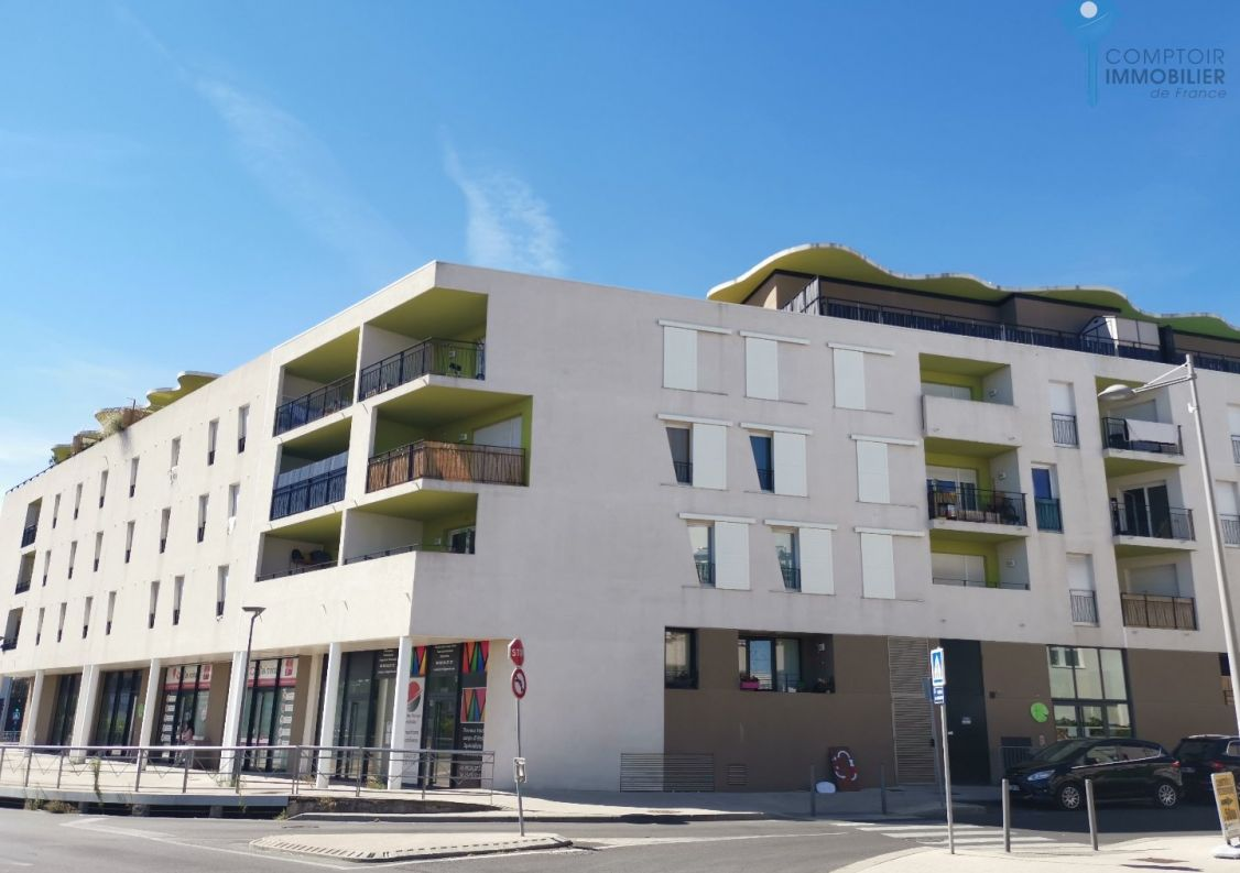A vendre Castelnau Le Lez 3438057401 Comptoir immobilier de france