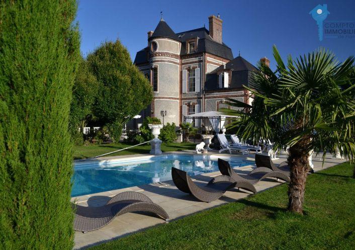 A vendre Ch�teau Louviers   R�f 3438057411 - Comptoir immobilier de france prestige