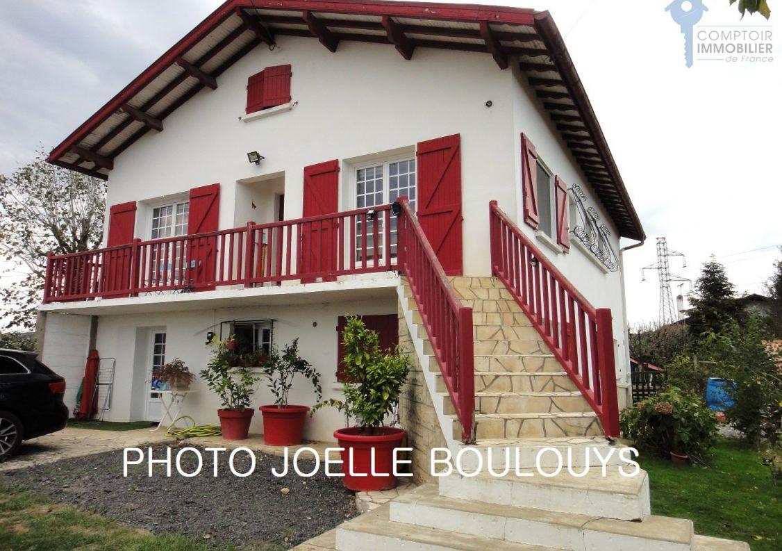 A vendre Bayonne 3438057519 Comptoir immobilier de france