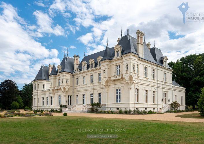 A vendre Le Lion D'angers 3438057532 Comptoir immobilier de france prestige