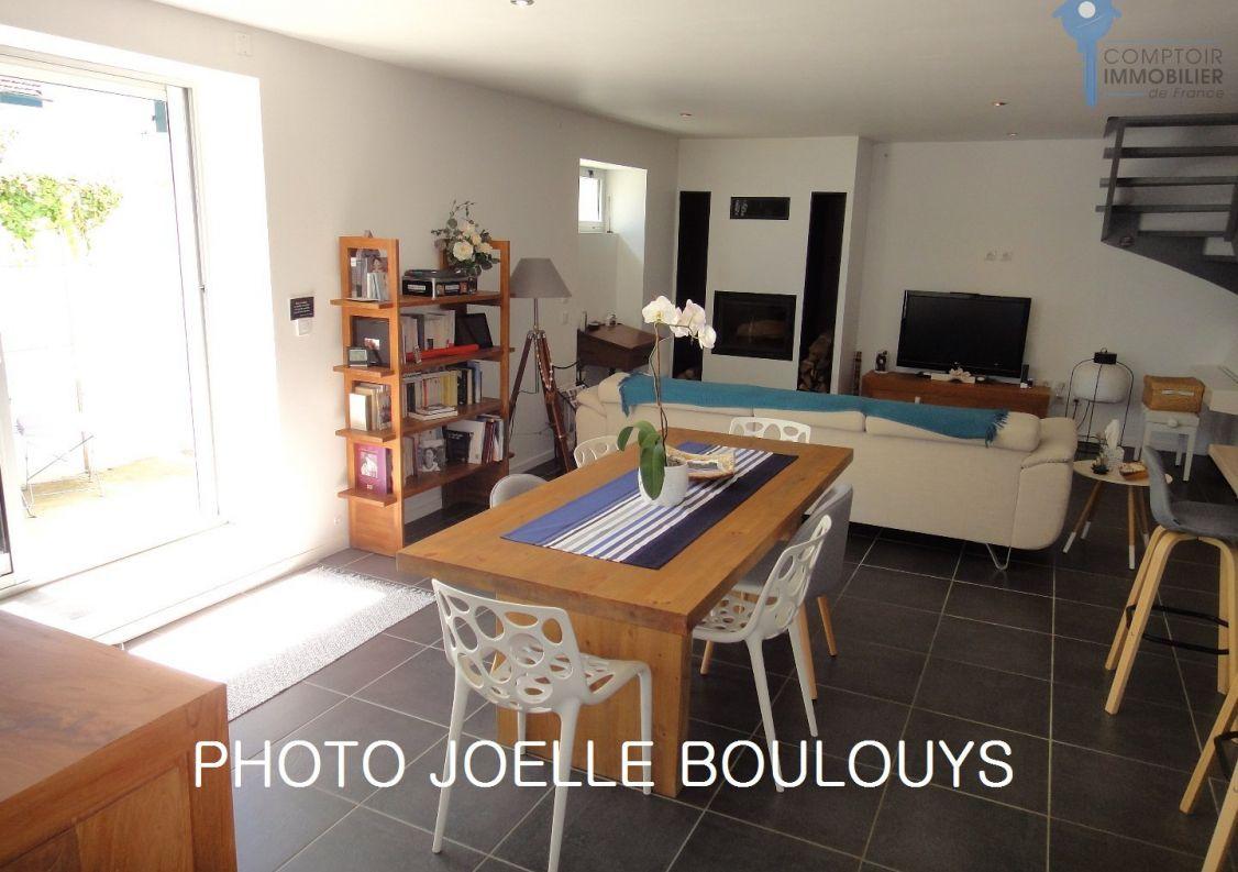 A vendre Bayonne 3438057620 Comptoir immobilier de france
