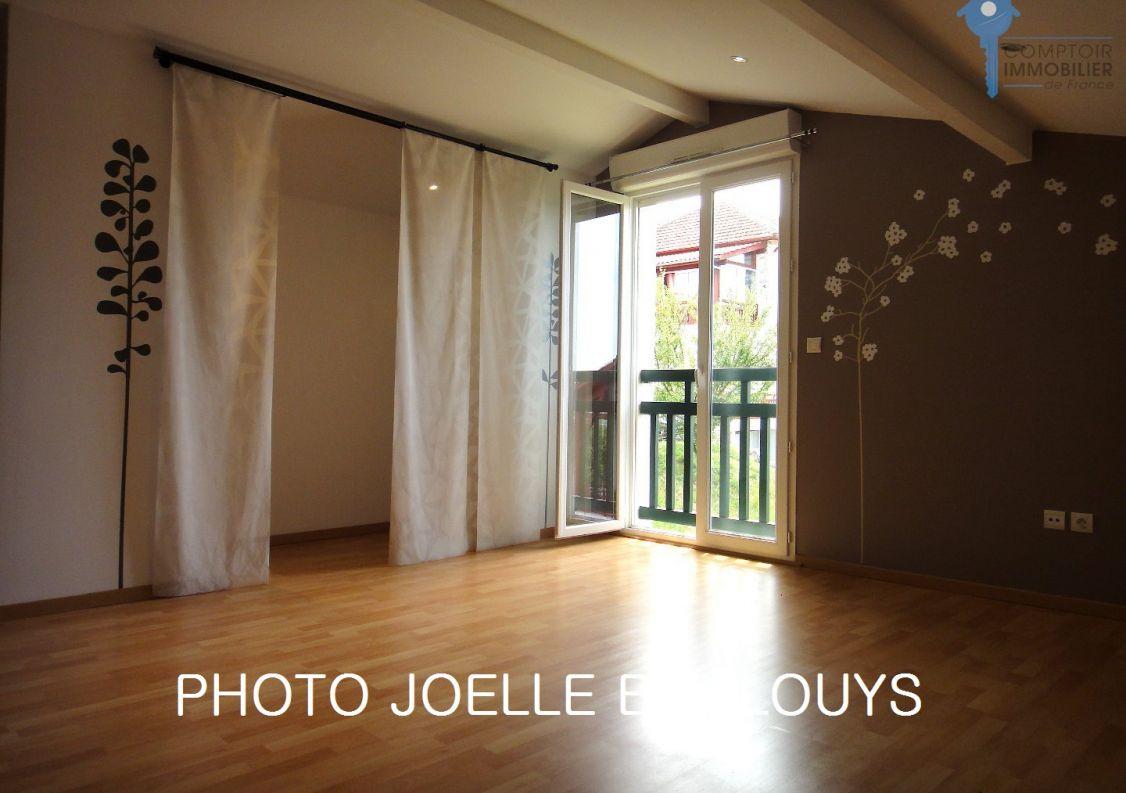 A vendre Bayonne 3438057621 Comptoir immobilier de france