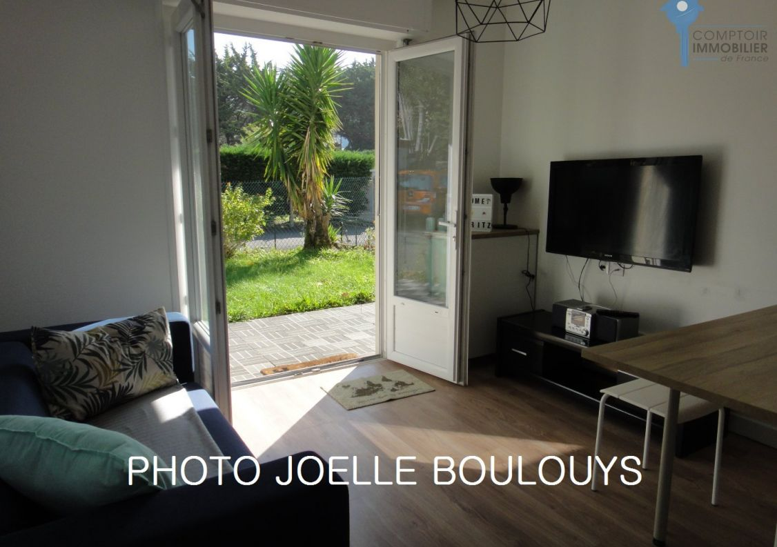A vendre Biarritz 3438057622 Comptoir immobilier de france