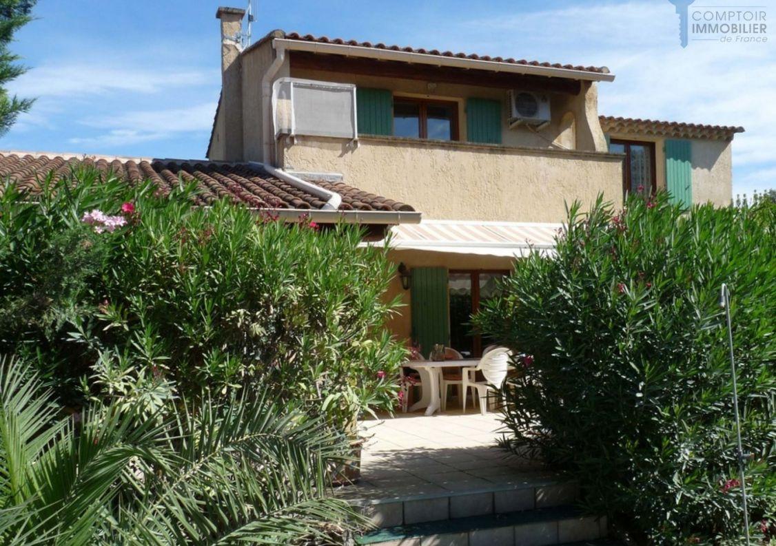 A vendre Villa Uzes | R�f 3438057649 - Comptoir immobilier de france