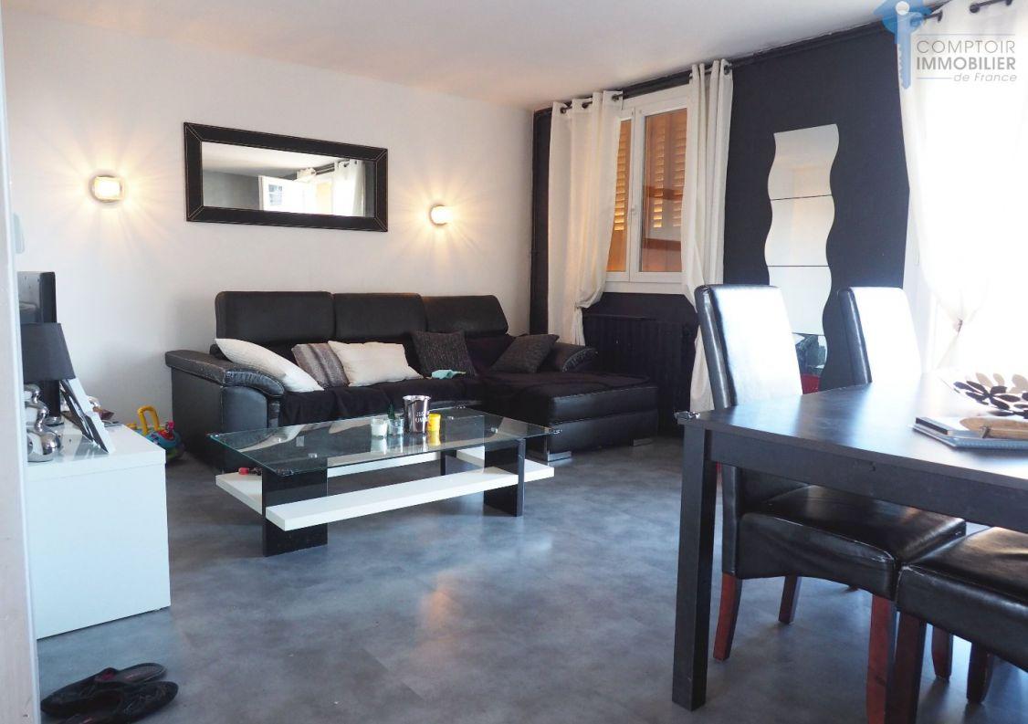 A vendre Appartement r�nov� Romans Sur Isere | R�f 3438057780 - Comptoir immobilier de france