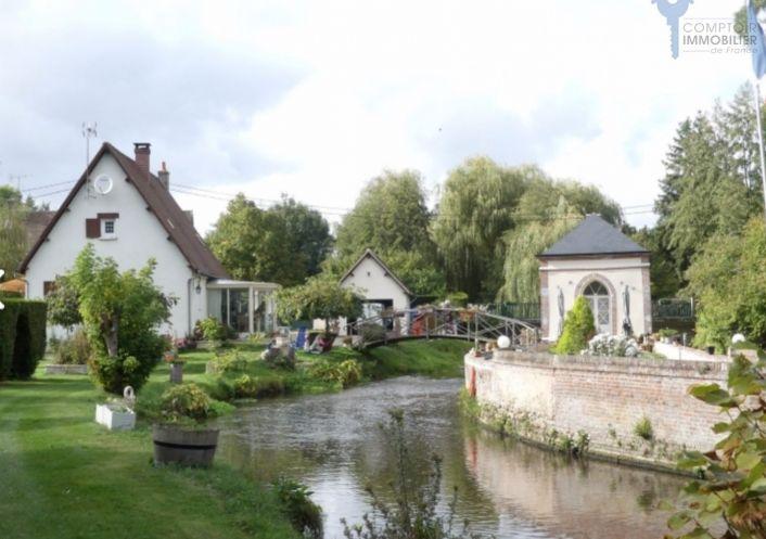 A vendre Maison Nonancourt | R�f 3438057854 - Comptoir immobilier de normandie