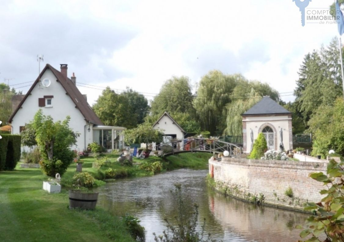 A vendre Maison Nonancourt | R�f 3438057854 - Comptoir immobilier de france