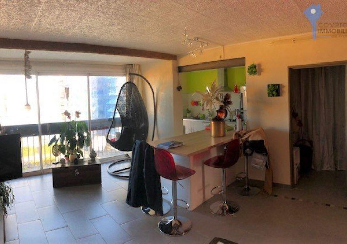 A vendre Appartement en résidence Saint Cyprien Plage | Réf 3438058164 - Comptoir immobilier de france