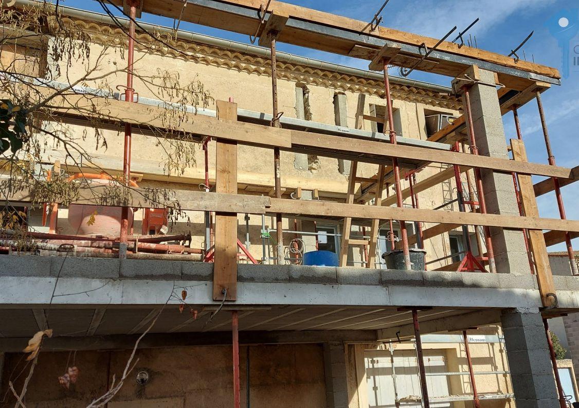 A vendre Maison bourgeoise Poussan | R�f 3438058445 - Comptoir immobilier de france