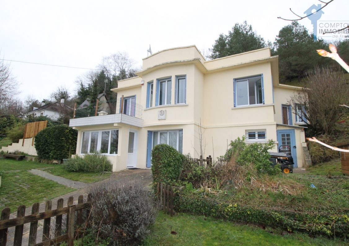 A vendre Maison Anet | R�f 3438058597 - Comptoir immobilier de france