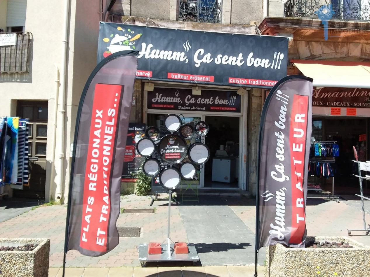 A vendre  Balaruc Les Bains | Réf 3438058635 - Comptoir immobilier de france
