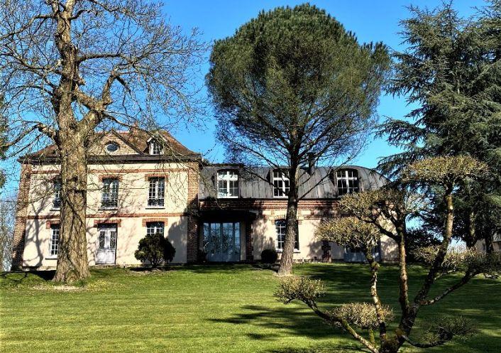 A vendre Propri�t� Yvetot | R�f 3438058869 - Comptoir immobilier de france prestige