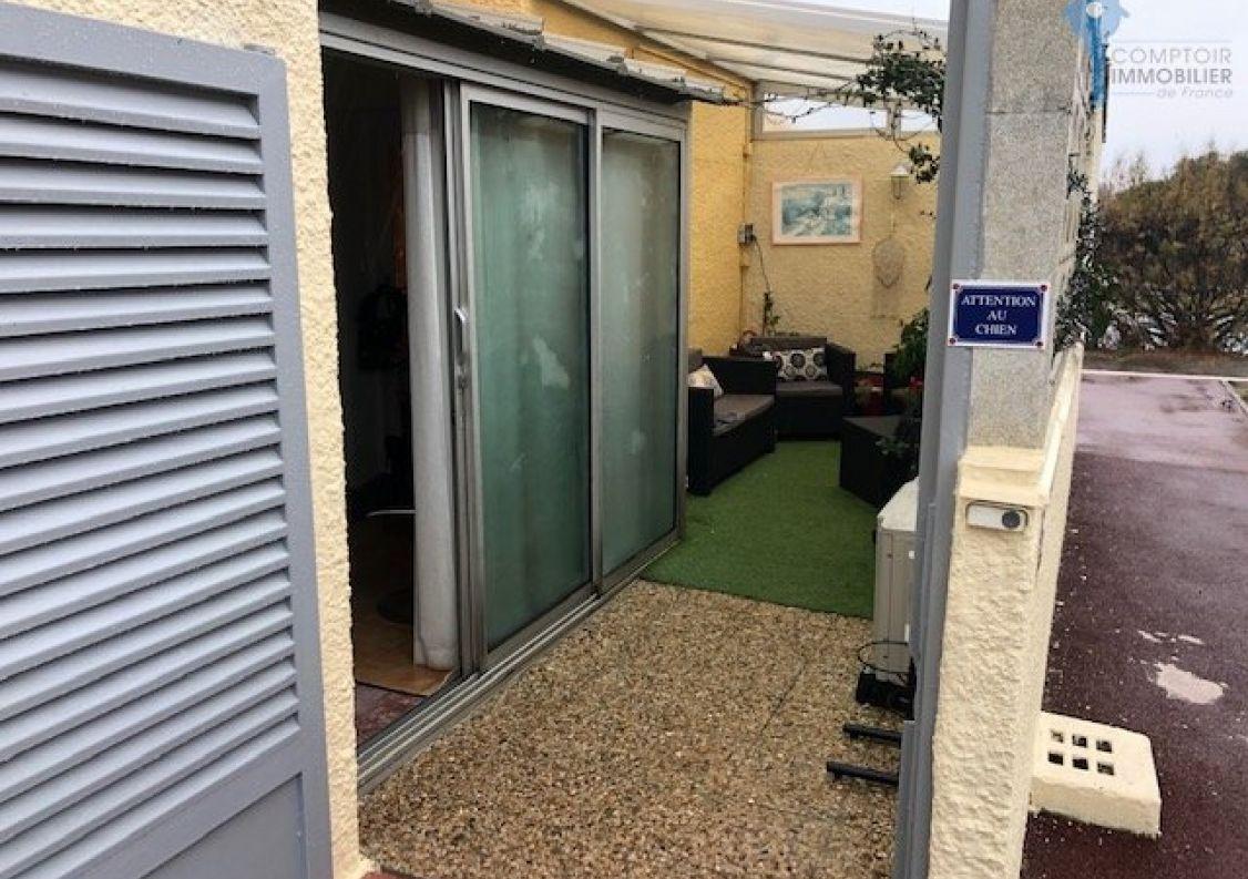 A vendre Appartement en r�sidence Port Barcares | R�f 3438058917 - Comptoir immobilier de france