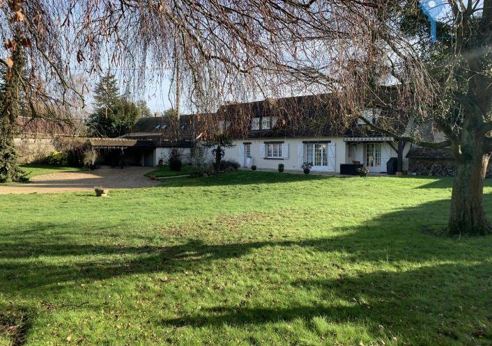 A vendre Pacy Sur Eure 3438058985 Comptoir immobilier de normandie