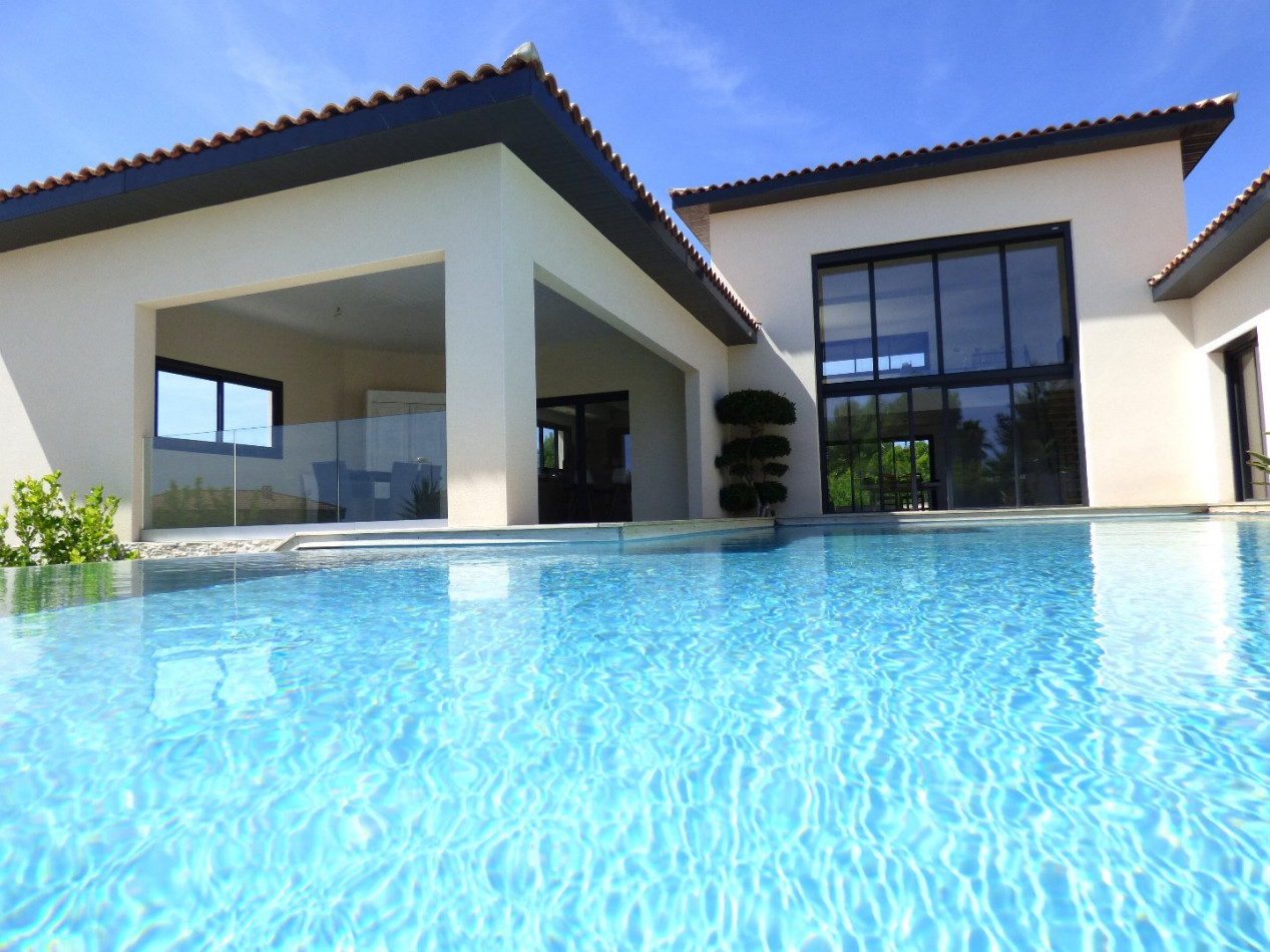 A vendre  Beziers | Réf 3438059061 - Comptoir immobilier de france prestige