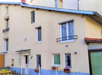 A vendre Saint Girons 3438059131 Portail immo