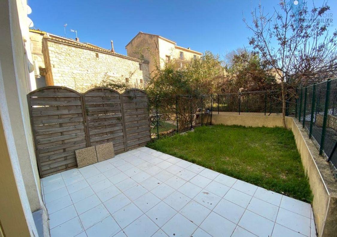 A vendre Appartement en rez de jardin Montbazin | R�f 3438059232 - Comptoir immobilier de france