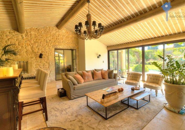 A vendre L'isle Sur La Sorgue 3438059264 Comptoir immobilier de france prestige