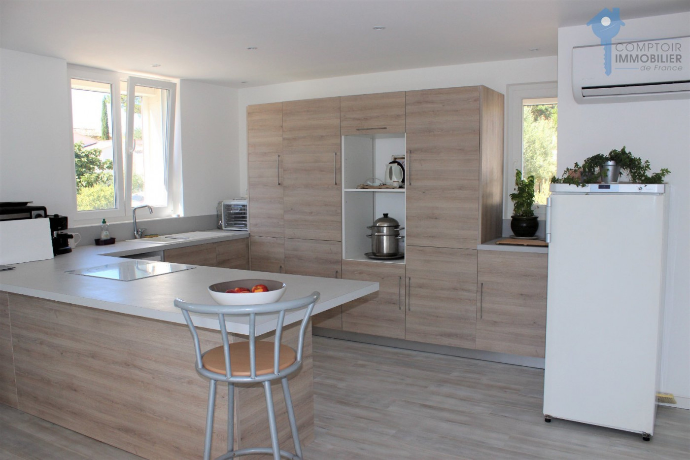 A vendre  Lauris   Réf 3438059278 - Comptoir immobilier du luberon
