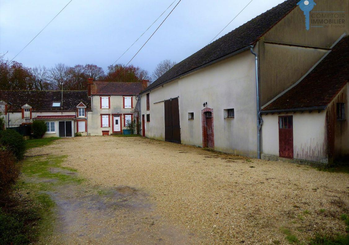 A vendre Maison de hameau Vimory | R�f 3438059349 - Comptoir immobilier de france