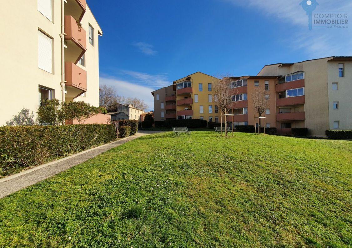 A vendre Appartement Uzes   R�f 3438059454 - Comptoir immobilier de france