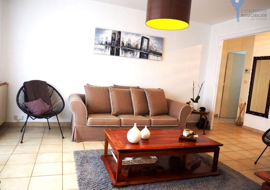 A vendre Appartement Bourg De Peage | R�f 3438059458 - Comptoir immobilier de france