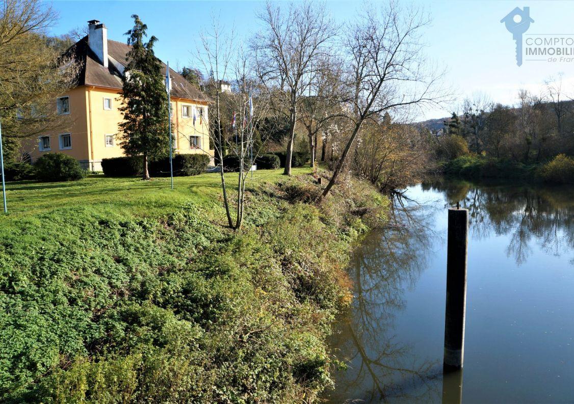 A vendre Propriété La Roche Guyon | Réf 3438059634 - Comptoir immobilier de france