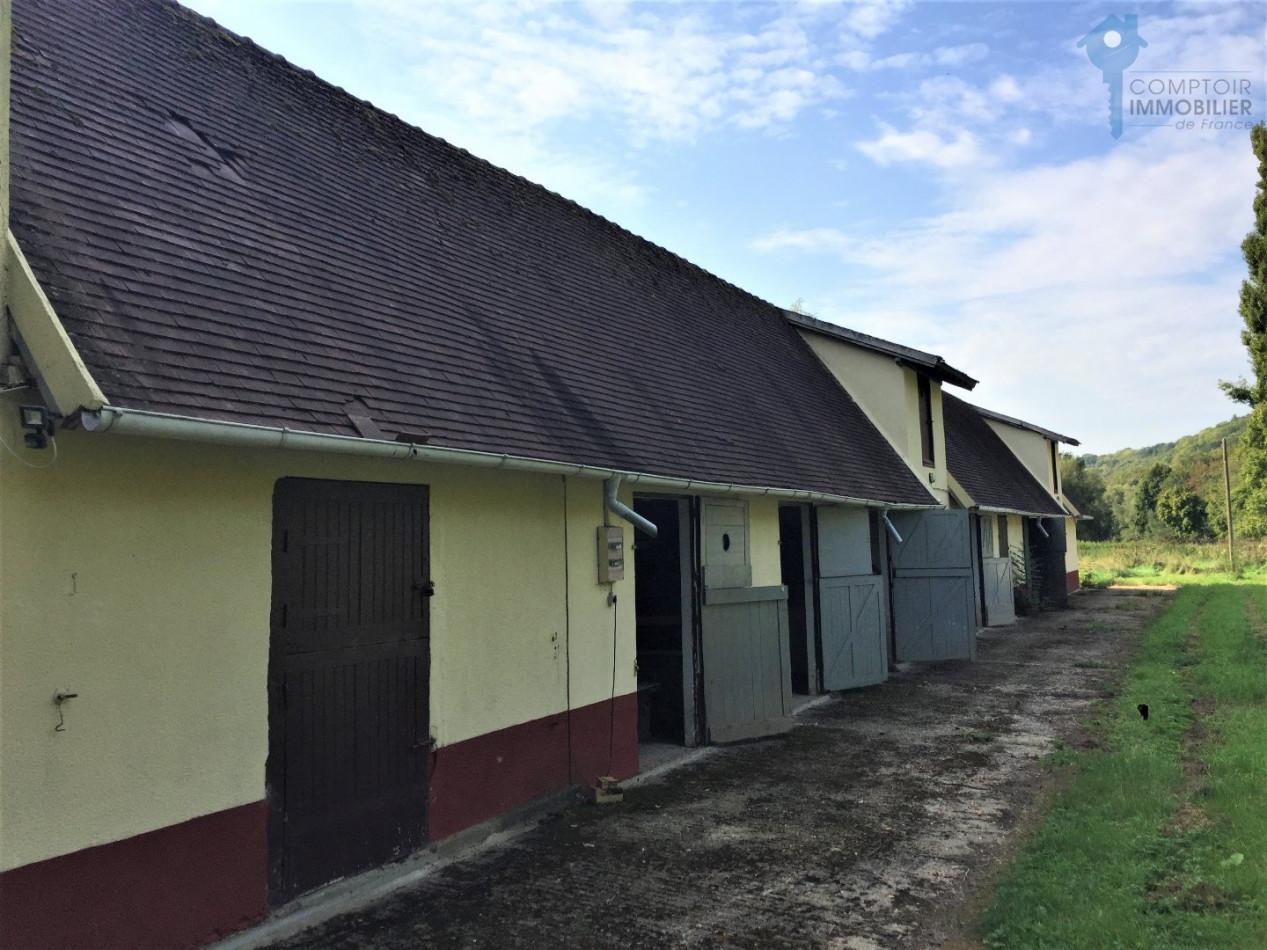 A vendre  La Roche Guyon | Réf 3438059634 - Comptoir immobilier de france