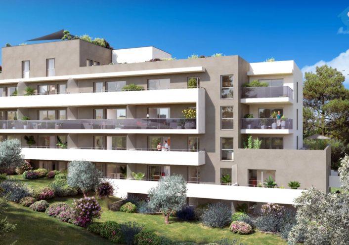 A vendre Appartement Antibes   R�f 3438059671 - Comptoir immobilier de france prestige